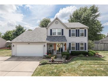 Photo one of 218 Pineview Dr Mooresville IN 46158 | MLS 21815130