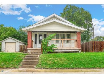Photo one of 756 Carlyle Pl Indianapolis IN 46201 | MLS 21815162