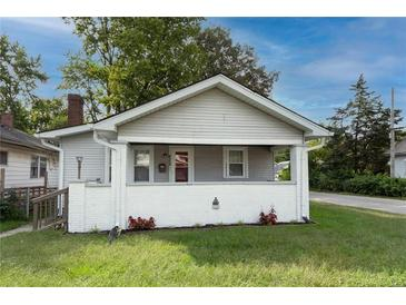 Photo one of 622 N Chester Ave Indianapolis IN 46201 | MLS 21815235
