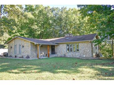 Photo one of 7683 Thorncrest Dr Mooresville IN 46158   MLS 21815326
