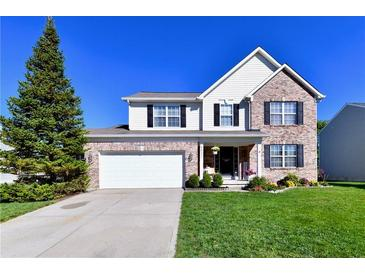 Photo one of 5032 West Bay Rd Plainfield IN 46168   MLS 21815438