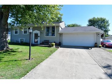 Photo one of 699 Rose Ln Mooresville IN 46158 | MLS 21815456