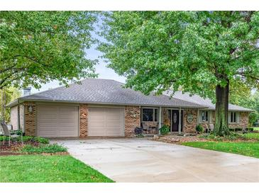 Photo one of 4600 Clifty Dr Anderson IN 46012 | MLS 21815488