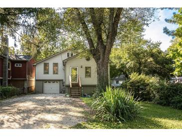 Photo one of 5040 Riverview Dr Indianapolis IN 46208 | MLS 21815491
