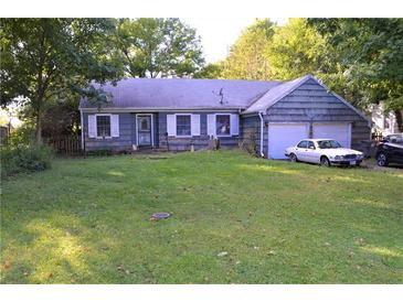 Photo one of 134 N Woodside Ave Indianapolis IN 46219 | MLS 21815512