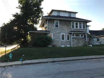 Photo one of Indianapolis IN 46201   MLS 21815562