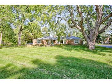 Photo one of 1034 Sunset Dr Anderson IN 46011 | MLS 21815606