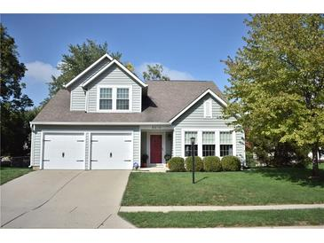 Photo one of 8616 Knoll Xing Fishers IN 46038 | MLS 21815625