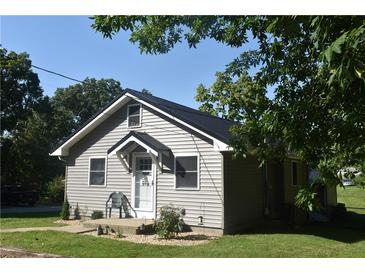 Photo one of 2780 W Lake Dr Greenfield IN 46140   MLS 21815635