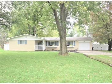 Photo one of 11943 Meadow Ln Indianapolis IN 46236   MLS 21815638