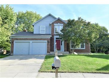 Photo one of 8259 Glengarry Ct Indianapolis IN 46236   MLS 21815645