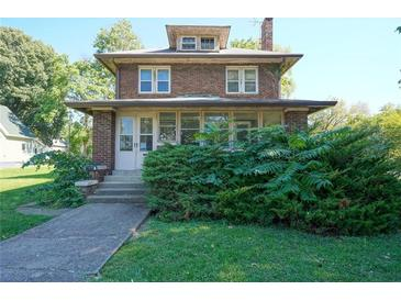 Photo one of 1225 Churchman Ave Indianapolis IN 46203 | MLS 21815650