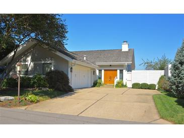 Photo one of 3850 E 79Th St Indianapolis IN 46240 | MLS 21815737