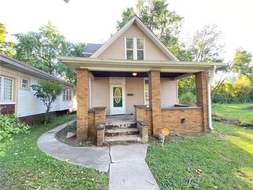 Photo one of 4015 N Rookwood Ave Indianapolis IN 46208   MLS 21815741