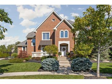 Photo one of 7680 St. Lawrence Ct Zionsville IN 46077 | MLS 21815745