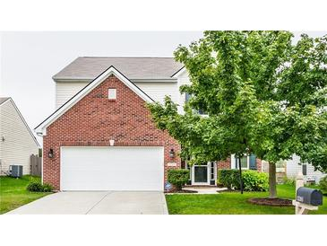 Photo one of 12265 Rally Ct Noblesville IN 46060   MLS 21815766
