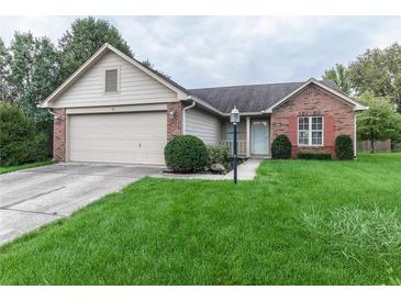 Photo one of 11039 Indian Lake Blvd Indianapolis IN 46236 | MLS 21815801