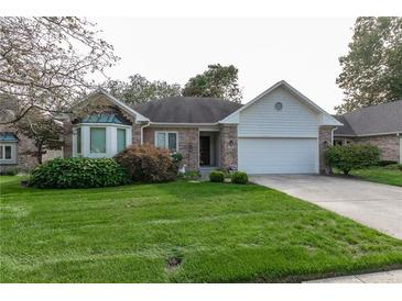 Photo one of 759 Woodview North Dr Carmel IN 46032 | MLS 21815833
