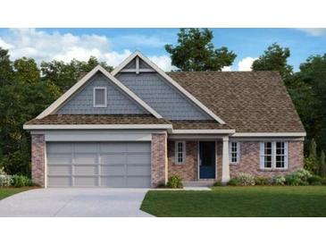 Photo one of 1048 Pond View Dr Greenfield IN 46140 | MLS 21815876