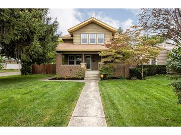 Photo one of 1133 N Riley Ave Indianapolis IN 46201 | MLS 21815915