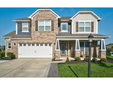 Photo one of 10146 Pepper Tree Ln Noblesville IN 46060   MLS 21815940