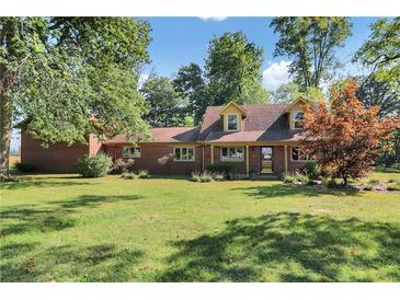 Photo one of 3249 E Worthsville Rd Greenwood IN 46143   MLS 21815968