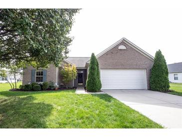 Photo one of 16871 Peach Ln Noblesville IN 46062   MLS 21815999