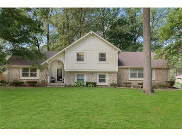 Photo one of 7910 Teel Way Indianapolis IN 46256 | MLS 21816053