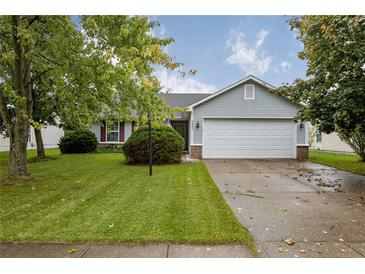 Photo one of 7837 Cross Willow Blvd Indianapolis IN 46239 | MLS 21816071