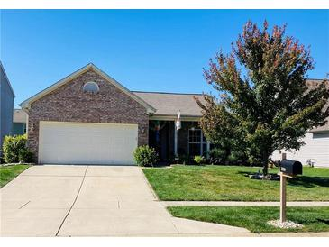 Photo one of 3016 Limber Pine Dr Whiteland IN 46184   MLS 21816077