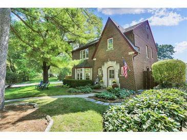 Photo one of 105 Blue Ridge Rd Indianapolis IN 46208 | MLS 21816110
