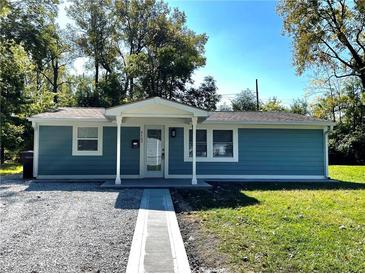 Photo one of 4705 Ribble Rd Indianapolis IN 46218 | MLS 21816126