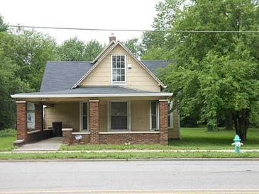 Photo one of 1330 N Emerson Ave Indianapolis IN 46219   MLS 21816132