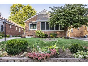 Photo one of 6230 Indianola Ave Indianapolis IN 46220   MLS 21816138