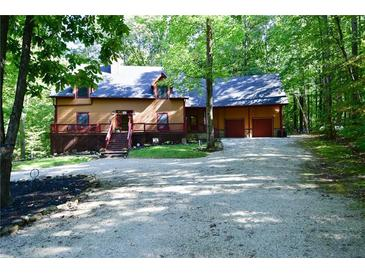 Photo one of 702 W Gordon Rd Mooresville IN 46158   MLS 21816181