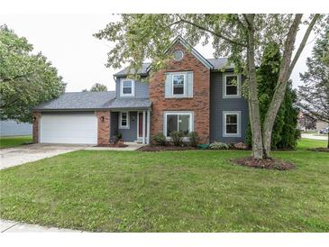 Photo one of 11003 E Keough Dr Indianapolis IN 46236   MLS 21816196