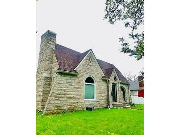 Photo one of 4435 E 38Th St Indianapolis IN 46218 | MLS 21816201