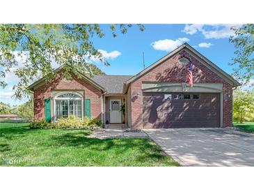Photo one of 2117 Citation Dr Indianapolis IN 46234 | MLS 21816202