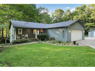 Photo one of 800 W Main St Greenwood IN 46142   MLS 21816204