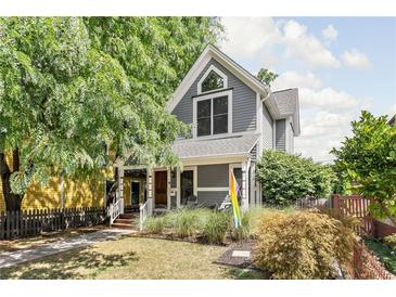 Photo one of 731 N Park Ave Indianapolis IN 46202 | MLS 21816210