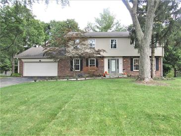 Photo one of 7317 Avalon Trail Rd Indianapolis IN 46250 | MLS 21816219