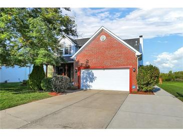 Photo one of 332 Pennswood Rd Greenwood IN 46142   MLS 21816223