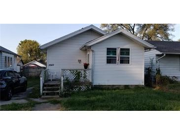 Photo one of 1640 Finley Ave Indianapolis IN 46203 | MLS 21816256