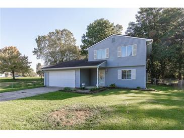 Photo one of 916 Meadow Ln Greenfield IN 46140 | MLS 21816270