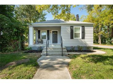 Photo one of 1628 N Belleview Pl Indianapolis IN 46222   MLS 21816273