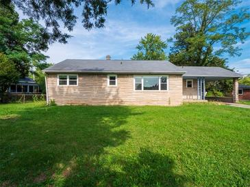 Photo one of 1106 Farley Dr Indianapolis IN 46214 | MLS 21816302