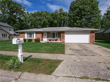 Photo one of 8612 E Jamaica Ct Indianapolis IN 46219 | MLS 21816326