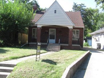 Photo one of 54 N Arlington Ave Indianapolis IN 46219   MLS 21816341