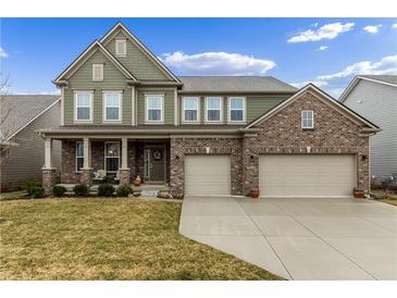Photo one of 15732 Monson Dr Noblesville IN 46062   MLS 21816343
