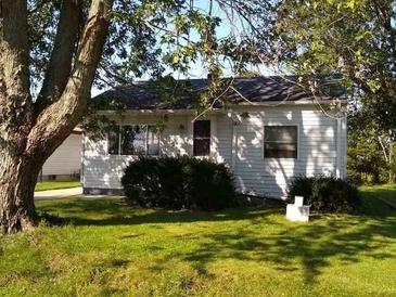 Photo one of 4584 Gordon Dr Plainfield IN 46168 | MLS 21816344